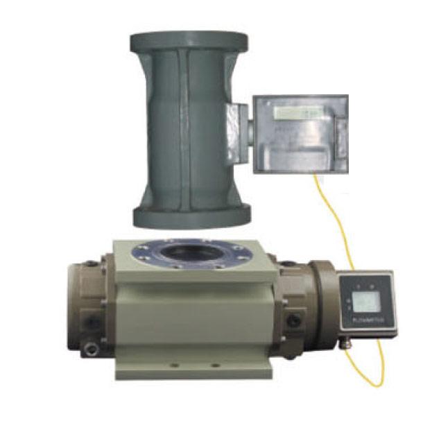 LLQ系列气体腰轮(罗茨)流量计